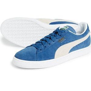 🆕 Puma   NWOT men's suede classic sneaker sz 11